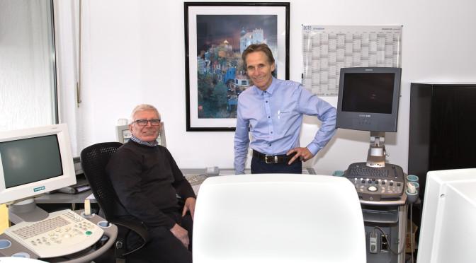 Ultraschall-Spezialisten Senger / Fischer